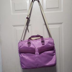 New Tumi laptop bag